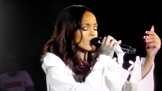 Rihanna - Love The Way You Lie - Frankfurt - Anti World Tour 2016 | Love The Way You Lie | Live