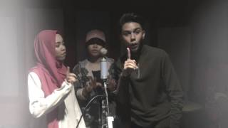 shape of you - ed sheeran (cover by Betty,Asad and Sarah)