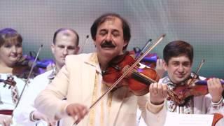 Ion Paladi - Tata-i stîlpul și puterea (live în concert, București Sala Palatului)