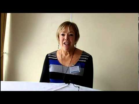 Yvonne talks about volunteering as a classroom assistant in a South African township school