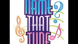 CORRECT ANSWER: Name That Tune (102)
