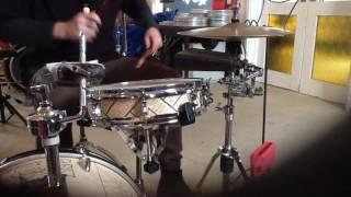 Jordan Tredray - Jungle Drum n Bass