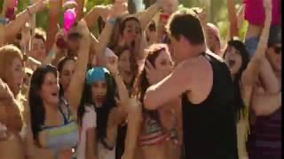 22 Jump Street - Girl Fight Scene (Use Headphones)