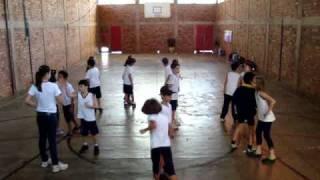 Dança Circular Carlos Rodrigues - Paideia - Bebedouro - Tia Anica de Loulé - Portugal