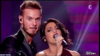 M. Pokora & Tal - Envole-Moi - Céline Dion, Le Grand Show (24/11/2012) LIVE HD