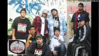 Eskina Familia Skuad Con La Tabu Piola   Hey Enemigo 2012