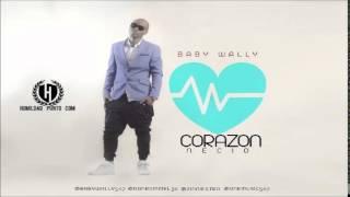 Corazon Necio - Baby Wally
