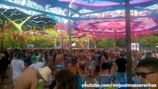 Omiki na Perfect Line - Verão 2017
