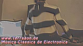 """""""Musica Classica de Electronica"""" - DJ-Terragon Techno Remix 2011"""