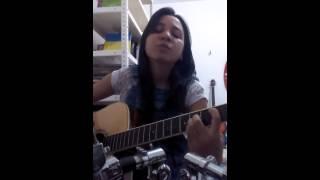 Jejum de amor- cover Josy Sales