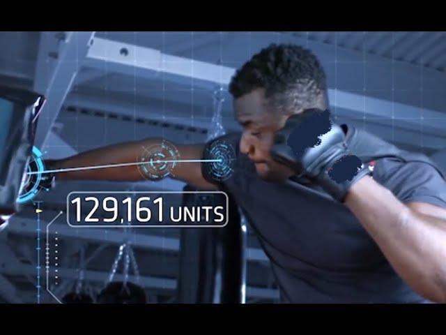 UFC : Francis Ngannou, le prédateur dans le doute