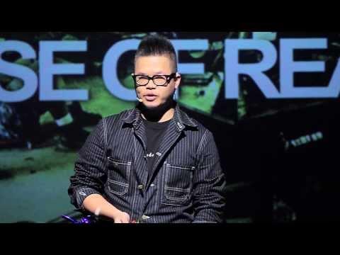 給自己挑戰世界的機會:葉韋廷 (Winston Yeh) at TEDxTaipei 2013 - YouTube