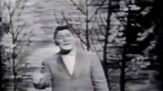 Paul Anka - Diana (Live appearance 1957)