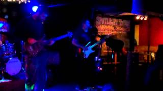 Spotlight Tavern Open Mic: Pink Floyd - Breathe (Breathe Reprise) Cover