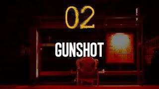 """02   CHO -""""GUNSHOT"""" [Prod.Spanker] #KK2"""