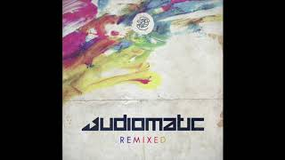 Official - Audiomatic - Floorward (Surge Remix) Spin Twist Records