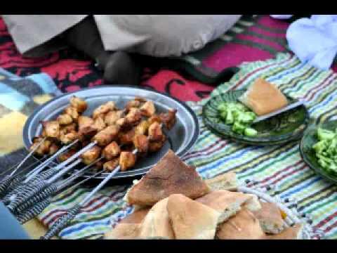 Danute's Incredible Moroccan Adventure Day 4 & 5 Part 1.mov