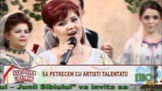 Ela Radulescu-Ce e viata fara fericire (Etno Tv)
