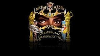MJ Instrumental  - She Drives Me Wild