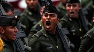 Mc razo-Fuerzas Armadas