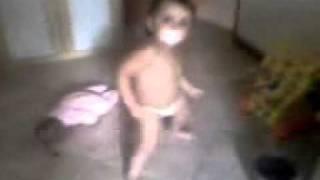 Clarinha Funkeira by Cabral