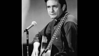 Johnny Cash Devil's right Hand
