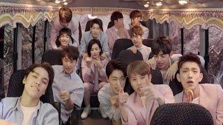 SEVENTEEN(세븐틴), 팬송 'Love Letter(사랑쪽지)' MV 깜짝 공개