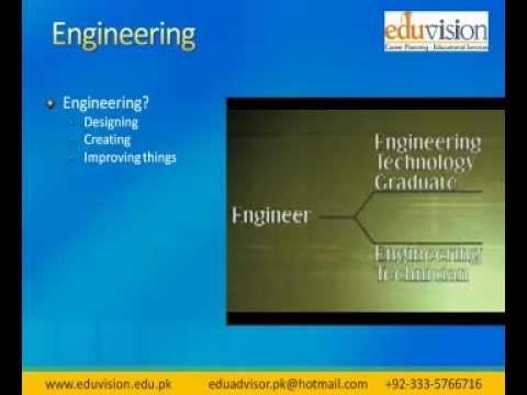 Engineering Education in Pakistan