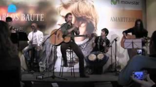 Youtube Videos Musicales  Carlos Baute   Quién te quiere como yo