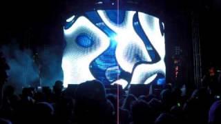 Plastikman Live @ Coachella #2