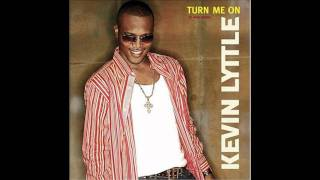 Kevin Lyttle  - Turn me on [Screwed and Chopped]