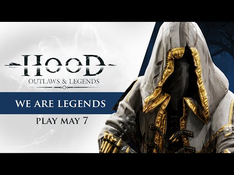 WTFF::: Hood: Outlaws & Legends \'We Are Legends\' trailer