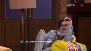 The Best of Ini Talkshow - Om Yo Jatoh,  Sule Ngakak Sampe Nangis