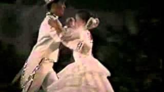 1990 - Dança da Valsa