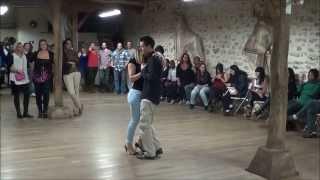 Yudi Fox feat Nelo Só quero Tarrachar 2012 - demo kizomba improvisé Lourenço Marques