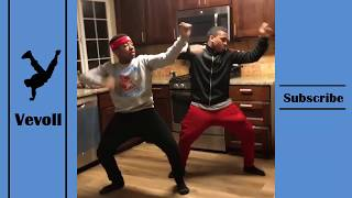 BEST OF LIL KIDA DANCE MOVES 2018 COMPILATION