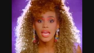 Electrifying Ladies of The 80's: Whitney Houston (HD)