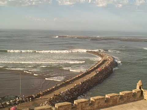 Rabat Kasbah Panorama