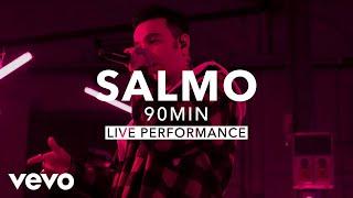 Salmo - 90MIN (Live) | Vevo X