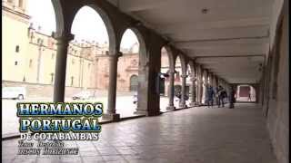 2.- DESPEDIDA - CONJUNTO HERMANOS PORTUGAL  DE COTABAMBAS .