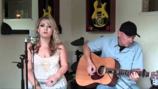 Krista Nicole - If I Die Young - The Band Perry Acoustic Cover