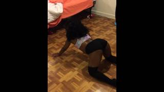 Jaqueese-Me Patron&You Freestyle Dance