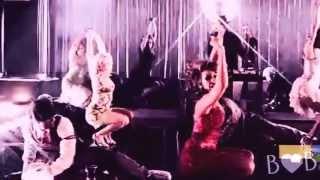 Beyoncé - London Bridge (feat. Fergie) [Music Video]