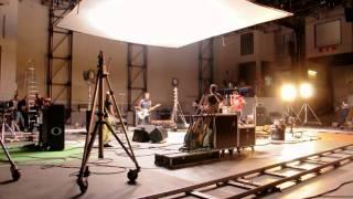 "Making of: Fonzie - ""A Grande Queda"""