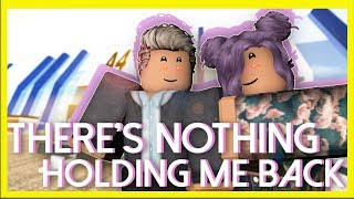 There's Nothing Holding Me Back | ROBLOX Music Video
