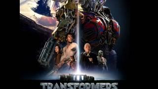 "19. Transformers: The Last Knight - ""Cogman Sings"" By: Steve Jablonsky"