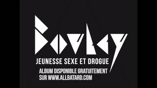 BOULCY - LA JEUNESSE