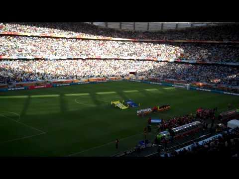Germany v. Argentina