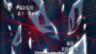Vampire Knight Opening v3