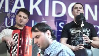 Makidonia-Tu Ochii a tai  2016 VIDEO HD